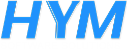 HYM Software Solutions Pvt. Ltd. - Software Solutions company logo