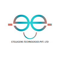 Etelligens - Top Mobile App Development Company - Digital Product Development Company - Blockchain company logo