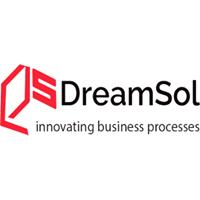 Dreamsol TeleSolutions Pvt. Ltd. - Sap company logo