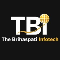The Brihaspati Infotech Pvt. Ltd. - Sap company logo
