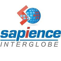 Sapience Interglobe Pvt. Ltd.- - Web Development company logo