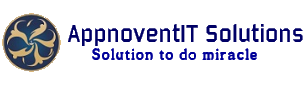Appnovent IT Solutions - Automation company logo