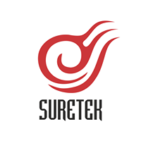 Suretek Infosoft Pvt. Ltd. - Machine Learning company logo