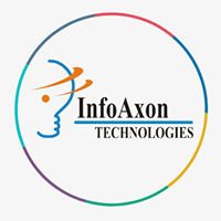 InfoAxon Technologies - Business Intelligence company logo