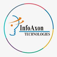 InfoAxon Technologies - Management company logo