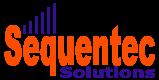 Sequentec Solutions (P) Ltd - Erp company logo