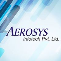 Aerosys Infotech Private Limited - Cloud Services company logo