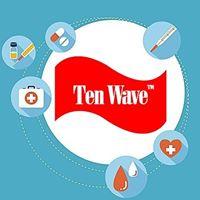 Tenwave - Analytics company logo