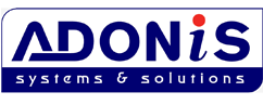 Adonis Systems and Solutions - Software Solutions company logo