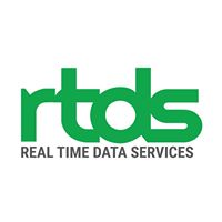 Real Time Data Services Pvt. Ltd. - Cloud Services company logo