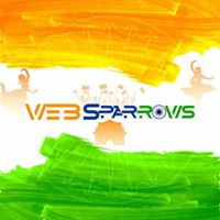 Websparrows Solutions Pvt. Ltd. - Search Engine Marketing company logo