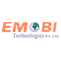 EMOBI Technologies Pvt. Ltd. - Outsourcing company logo