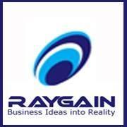 RAYGAIN TECHNOLOGIES PVT LTD - Consulting company logo