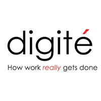 Digite Infotech Pvt. Ltd. - Natural Language Processing company logo