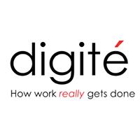 Digite Infotech Pvt. Ltd. - Artificial Intelligence company logo
