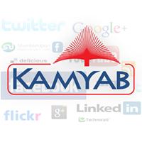 Kamyab Infotech Pvt Ltd - Consulting company logo