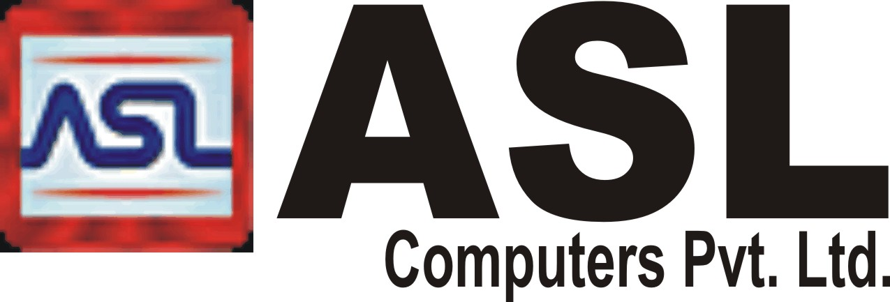 ASL Computers Pvt. Ltd. - Mobile App company logo