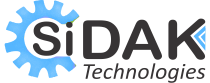 Sidak Technologies Pvt. Ltd. - Testing company logo