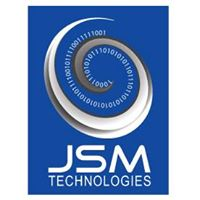 JSM Technologies Pvt. Ltd. - Business Intelligence company logo