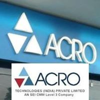 Acro Technologies India Private Limited - Programming company logo