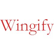 Wingify - Testing company logo