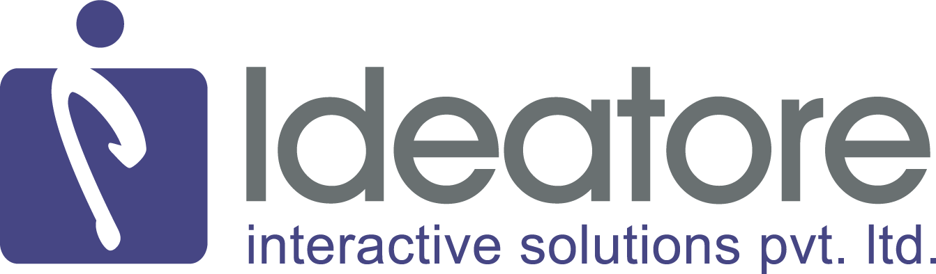 Ideatore Interactive Solutions Pvt. Ltd. - Analytics company logo