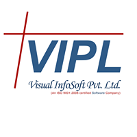 Visual InfoSoft Pvt Ltd - Software Solutions company logo