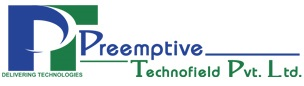 Preemptive Technofield(P) Ltd. - Virtualization company logo