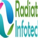 Radiate Infotech - Software Solutions company logo