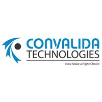 Convalida Technologies Pvt. Ltd - Outsourcing company logo