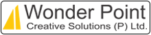 Wonder Point Creative Solutions Pvt Ltd - Software Solutions company logo