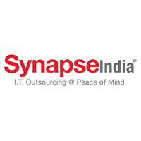 SynapseIndia - Devops Consulting company logo