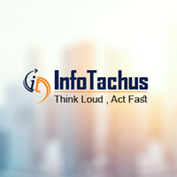 Infotachus Pvt. Ltd. - Consulting company logo