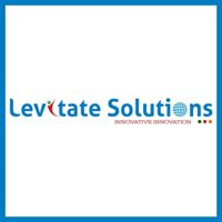 Levitate Solutions Pvt. Ltd. - Web Development company logo