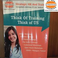 Strategic Hr and Training (Synapsetech eServices Pvt Ltd.Venture) - Management company logo