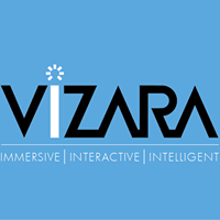 Vizara Technologies Pvt Ltd - Virtual Reality company logo