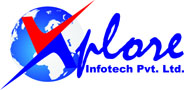 xplore infotech pvt ltd - Web Development company logo